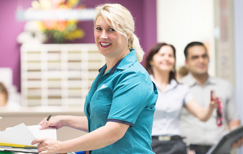 Nursing careers Caboolture