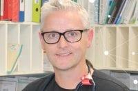 Image of Dr Sean Clark