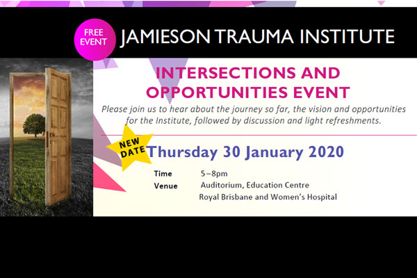 JTI Intersections and Opportunities flyer