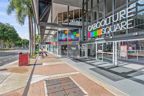 Caboolture King St Community Health Centre