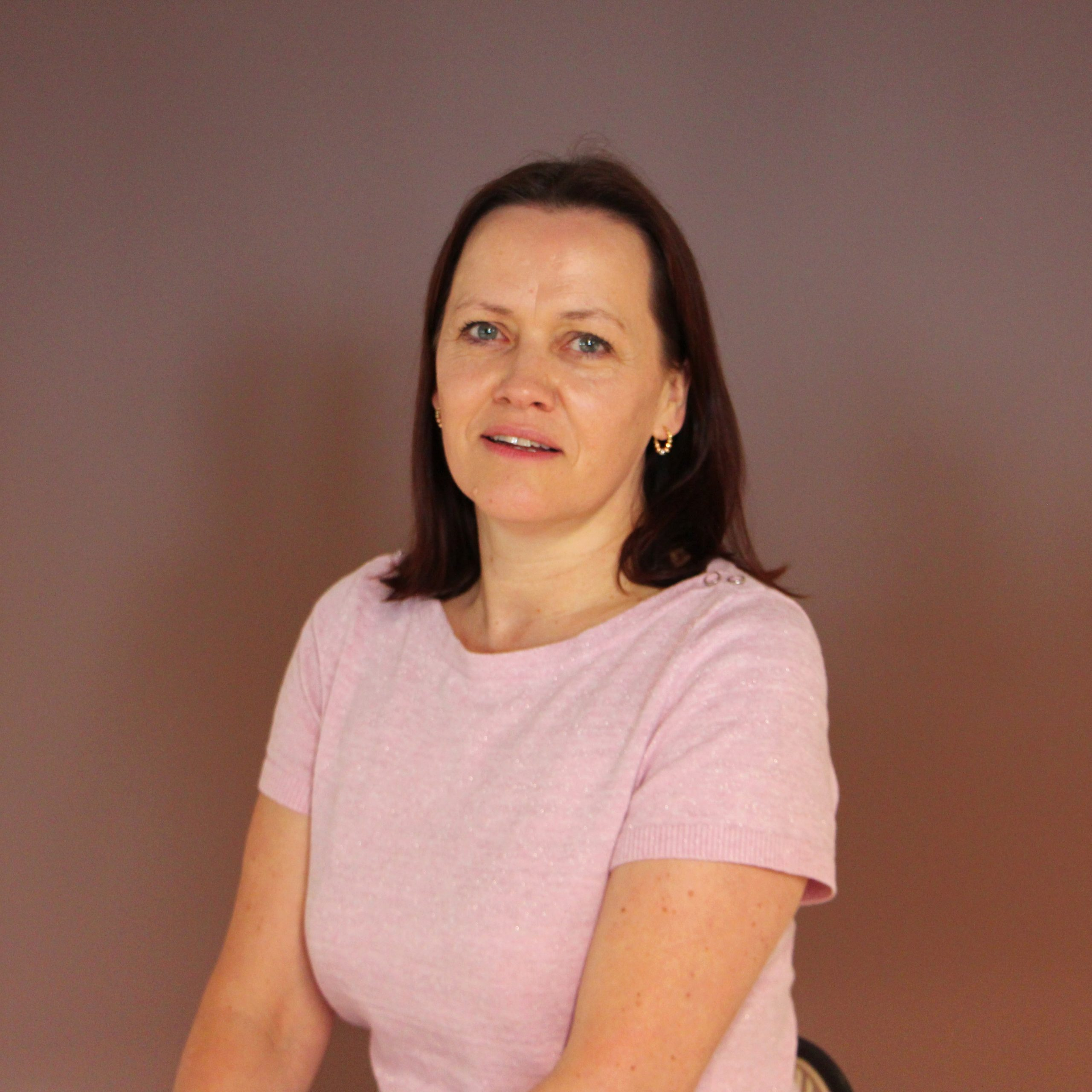 Danielle Herbert