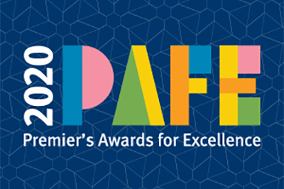 Premier's Awards for Excellence