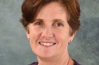 Caboolture and Kilcoy Hospitals Advance Care Planner, Desre Arnold