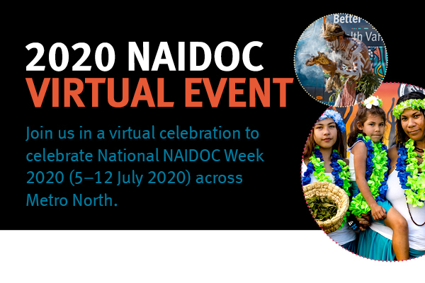 National NAIDOC Week 2020
