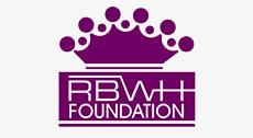 RBWH foundation logo