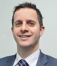 Dr Jason Papacostas