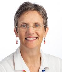 Dr Lindy Jeffree