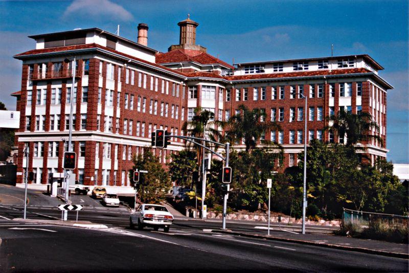 1995 Royal Womens Hospital