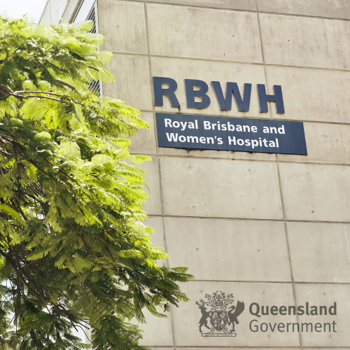 Home - Royal Brisbane and Women's Hospital