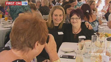 RBWH celebrates nurses and midwives