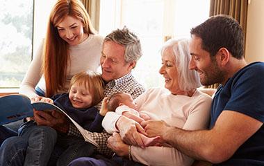 Queensland Familial Cancer Registry