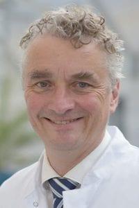 Image of JTI Director Professor Michael Schuetz