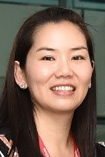 Dr Angela Chang