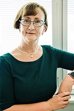Professor Fiona Coyer