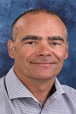 Professor Kevin Laupland