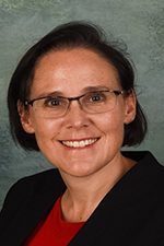 Associate Professor Victoria Eley