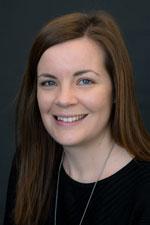 Dr Kylie Matthews-Rensch