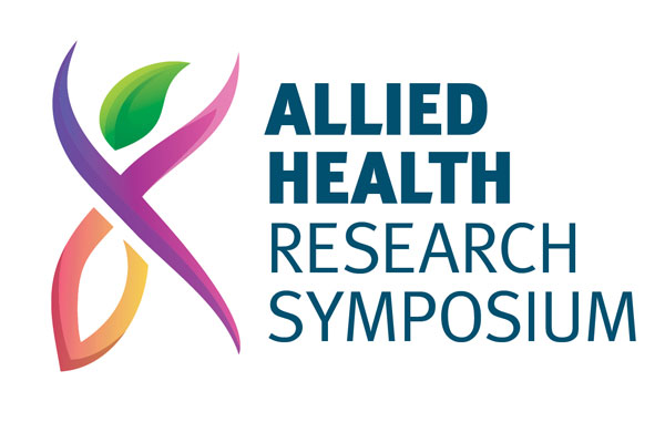 Allied Health Research Symposium