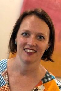 Invited Speaker: Dr Susan de Jersey