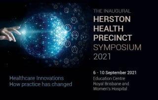 Herston Healthcare Symposium 2021