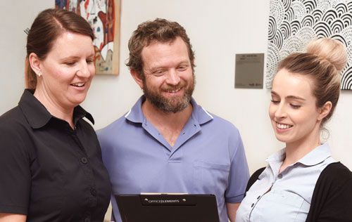 Nursing careers Redcliffe