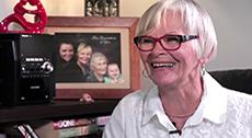 Wendy Callaghan, Redcliffe Hospital Consumer Representative