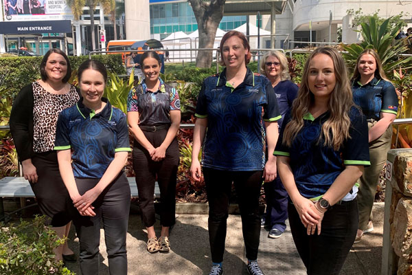 New medical pathway for Aboriginal and Torres Strait Islander women on track to save lives