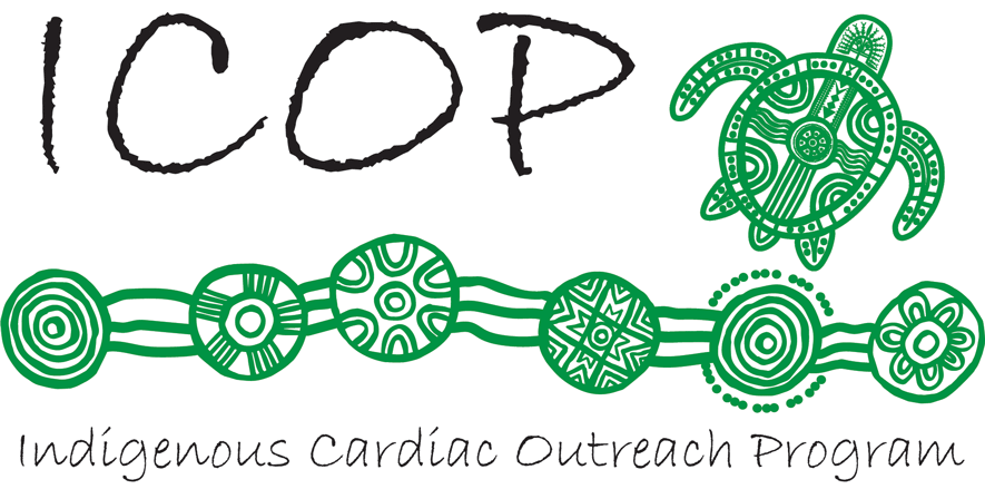 Indigenous Cardiac Outreach Program