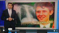 Transplant saves school teen