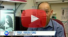 International Lung Screen Trial (ILST) Channel 10