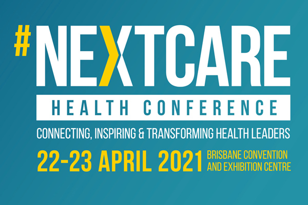 #Nextcare Health Conference - Click for more information and to register