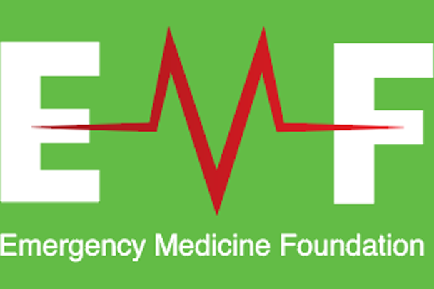 Emergency Medicine Foundation logo