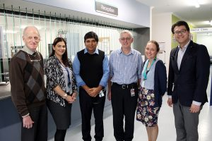 A hidden disease in new clinics' sights at Caboolture