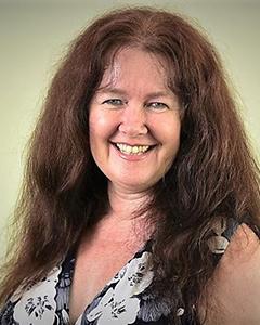 Associate Professor Maria Hennessy