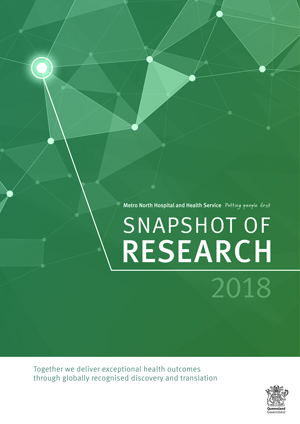 Research snapshot 2018