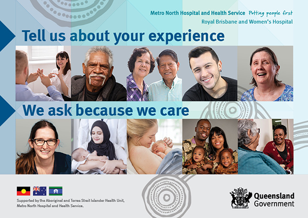 Patient Experience: enquiries, suggestions, compliments and complaints