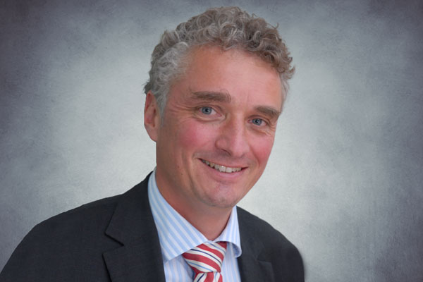 Image of Professor Michael Schuetz
