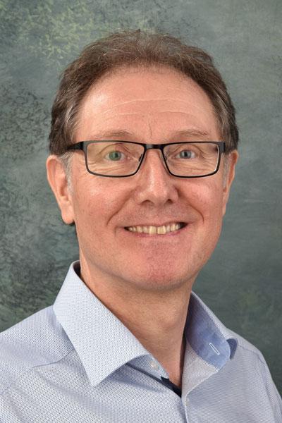 Image of Dr Beat Schmutz