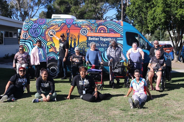 Brighton Wellness hub helping local community and Aboriginal and Torres Strait Islander peoples