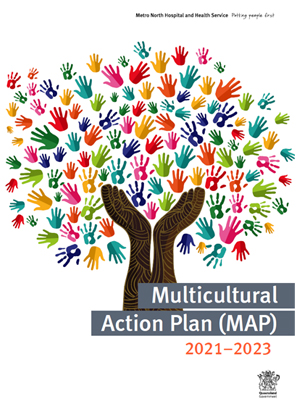 Multicultural Action Plan 2021 - 2023