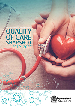 Quality of Care Snapshot2019-2020